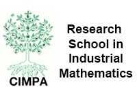 Research School in Industrial Mathematics